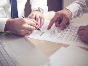 Юрист по взысканию долгов по расписке